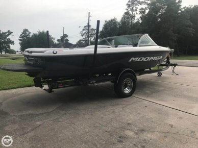 Moomba 23, 23', for sale - $22,500
