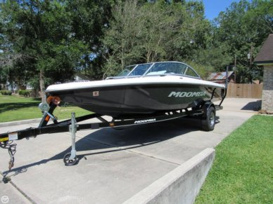 Moomba Outback, 22', for sale - $20,500