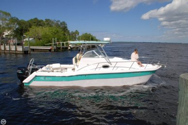 Pro Sport 2660 Prokat, 27', for sale - $47,950