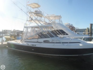 Blackfin Combi 32, 31', for sale - $135,000