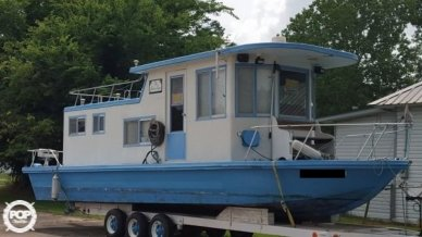 SeaGoing 32, 32', for sale - $22,000