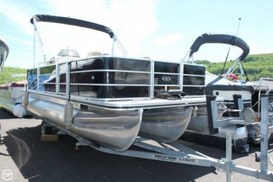 Harris HCX Cruiser 200, 20', for sale - $33,500