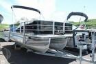 2016 Harris HCX Cruiser 200 - #1