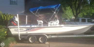 Blue Wave 220 Deluxe Pro, 22', for sale - $18,500