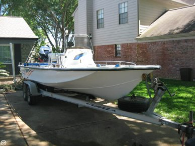 Blue Wave 220 Deluxe Pro, 22', for sale - $18,000