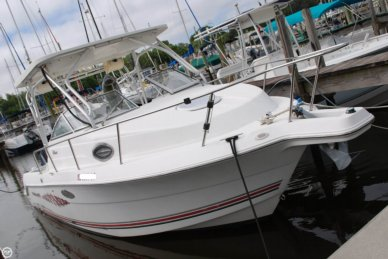 Wellcraft 250 Coastal, 24', for sale - $22,500