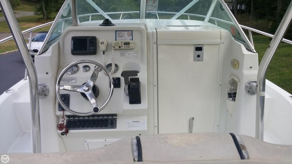 2004 Sailfish 218 WAC - Photo #3
