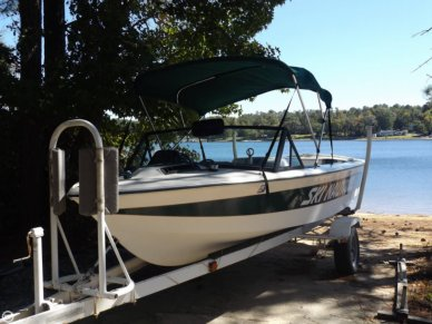 Correct Craft Ski Nautique, 19', for sale - $11,500