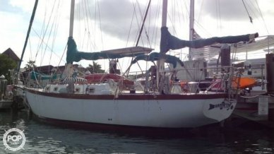 Horizon 39, 39', for sale - $38,900