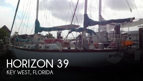 1982 Horizon 39 - Photo #1