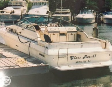 Sea Ray 270 Sundancer, 27', for sale - $12,500