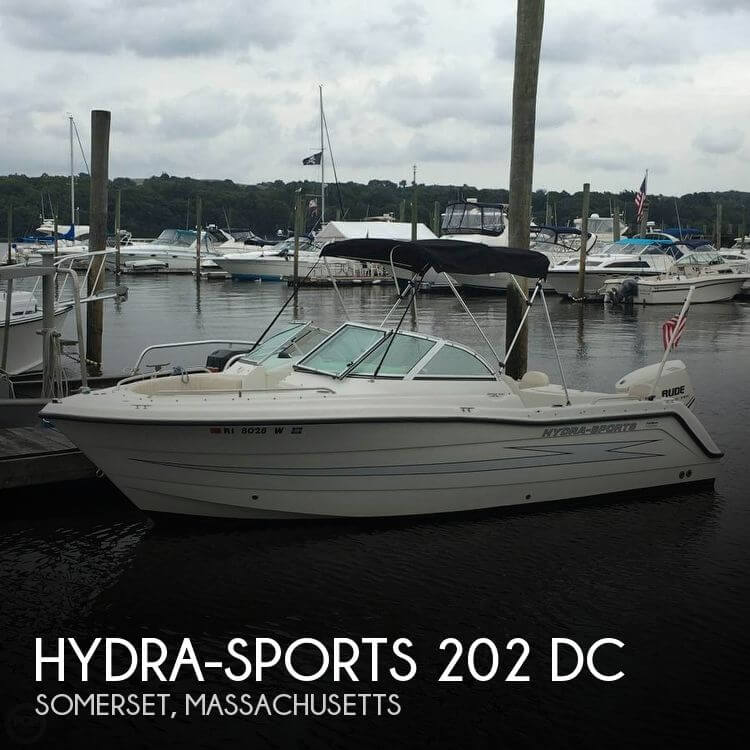 Used Hydra-Sports Boats For Sale by owner | 2009 Hydra-Sports 21