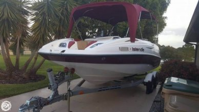 Sea-Doo Islandia, 22', for sale - $24,500