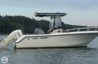 2007 Key West 225 CC Bluewater - #1