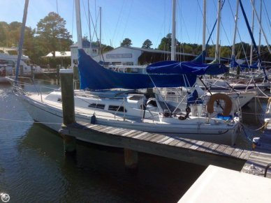 Ericson Yachts 30, 30', for sale - $12,500
