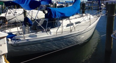 Ericson Yachts 30, 30', for sale - $15,000