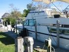 1987 Hatteras 40 Double cabin - #4