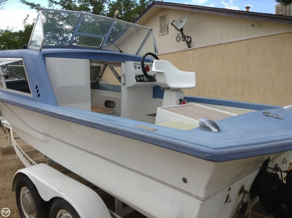1967 Hydrodyne 21 - Photo #4