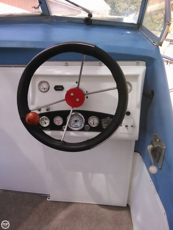 1967 Hydrodyne 21 - Photo #7