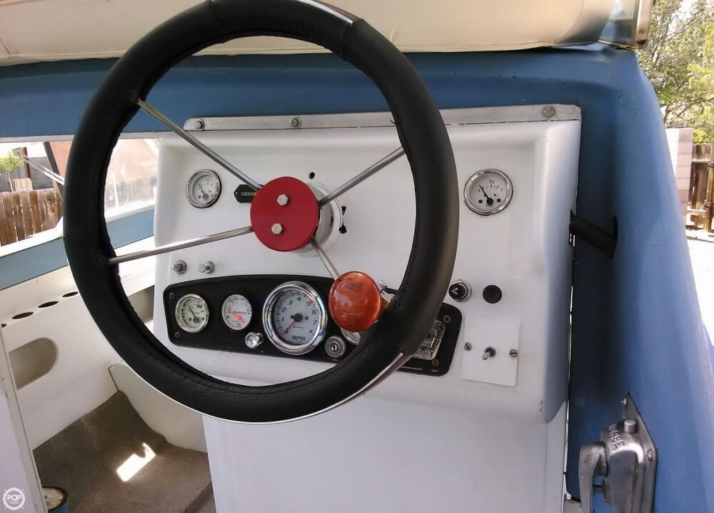 1967 Hydrodyne 21 - Photo #8