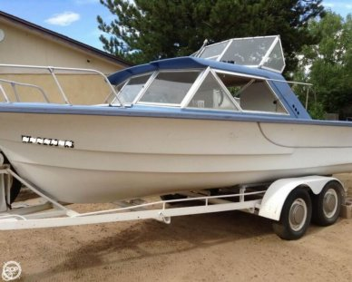 Hydrodyne Crusader 21, 21', for sale - $44,500