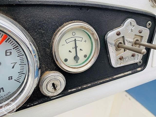 1967 Hydrodyne boat for sale, model of the boat is Intreceptor & Image # 34 of 40