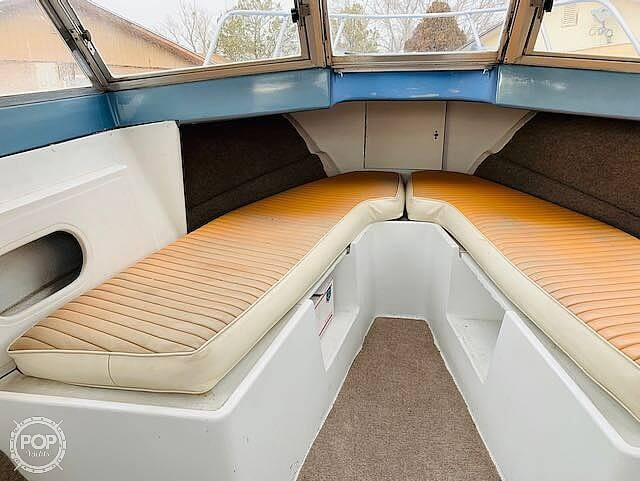 1967 Hydrodyne boat for sale, model of the boat is Intreceptor & Image # 6 of 40