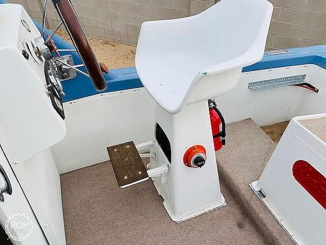 1967 Hydrodyne boat for sale, model of the boat is Intreceptor & Image # 37 of 40