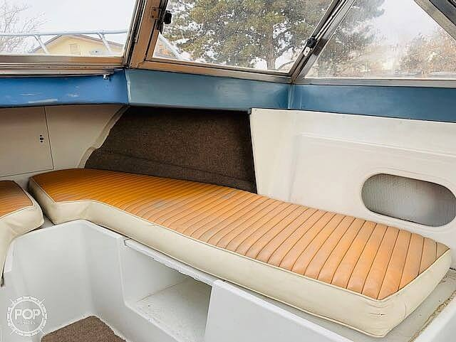 1967 Hydrodyne boat for sale, model of the boat is Intreceptor & Image # 20 of 40