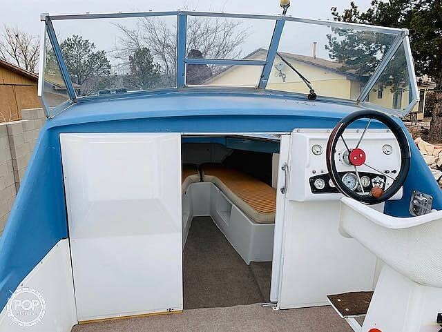 1967 Hydrodyne boat for sale, model of the boat is Intreceptor & Image # 27 of 40
