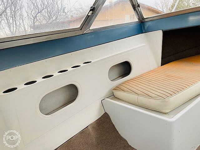 1967 Hydrodyne boat for sale, model of the boat is Intreceptor & Image # 8 of 40