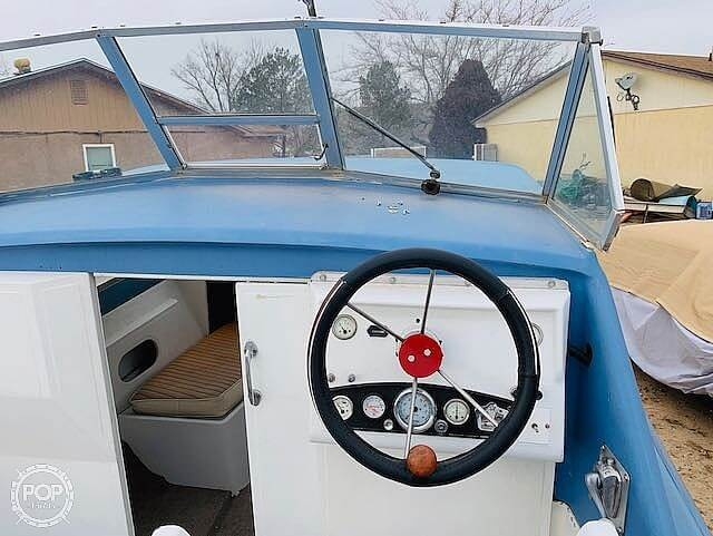 1967 Hydrodyne boat for sale, model of the boat is Intreceptor & Image # 32 of 40