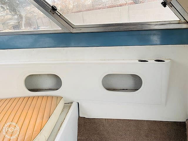 1967 Hydrodyne boat for sale, model of the boat is Intreceptor & Image # 22 of 40