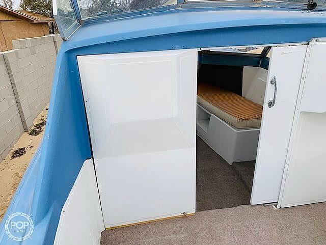 1967 Hydrodyne boat for sale, model of the boat is Intreceptor & Image # 30 of 40