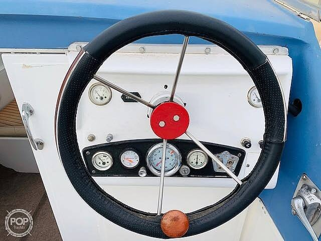 1967 Hydrodyne boat for sale, model of the boat is Intreceptor & Image # 33 of 40