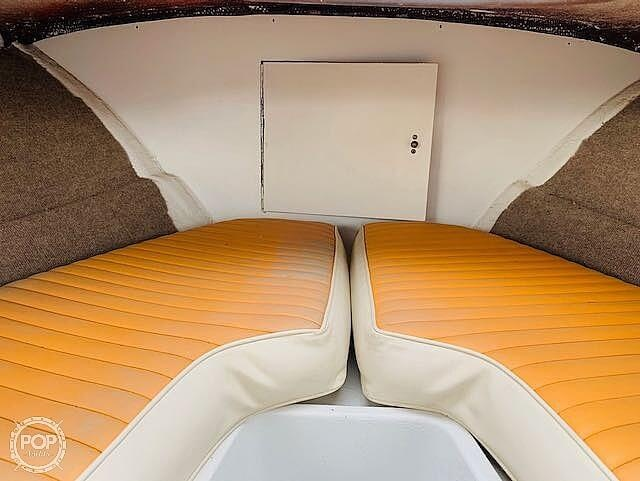 1967 Hydrodyne boat for sale, model of the boat is Intreceptor & Image # 15 of 40