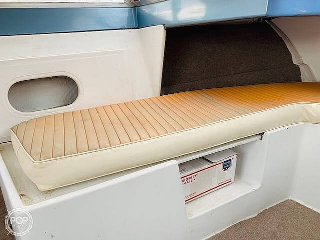 1967 Hydrodyne boat for sale, model of the boat is Intreceptor & Image # 11 of 40