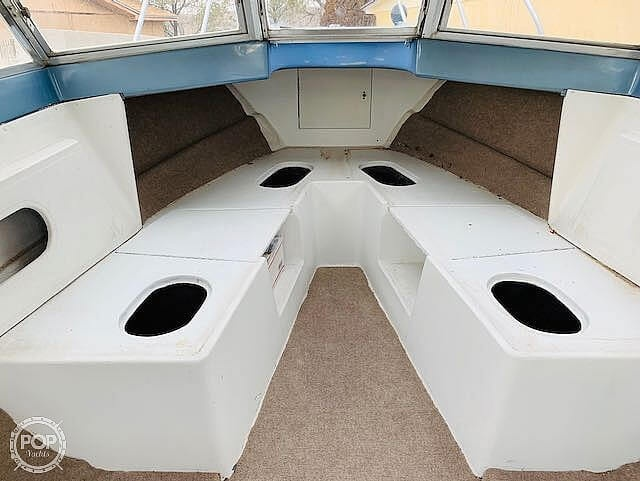 1967 Hydrodyne boat for sale, model of the boat is Intreceptor & Image # 24 of 40