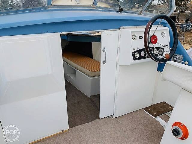 1967 Hydrodyne boat for sale, model of the boat is Intreceptor & Image # 29 of 40