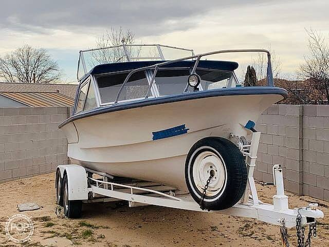1967 Hydrodyne boat for sale, model of the boat is Intreceptor & Image # 3 of 40