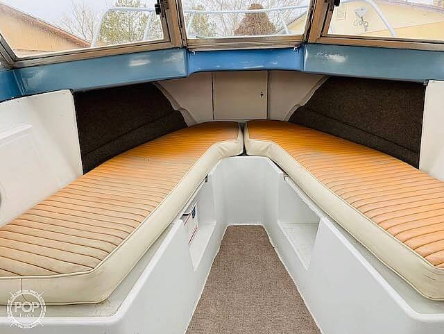1967 Hydrodyne boat for sale, model of the boat is Intreceptor & Image # 7 of 40