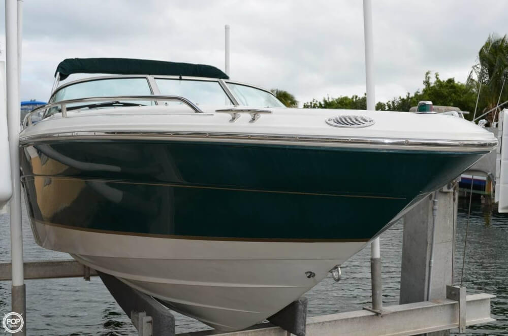 2000 Sea Ray 23 - Photo #1