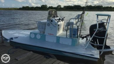 Cougar South Bay 200, 20', for sale - $33,900