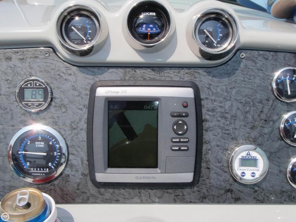 2009 Formula 31 - Photo #6