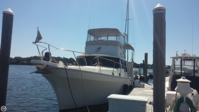 Mainship 36, 36', for sale - $50,000