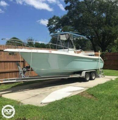 Cobia 244, 25', for sale - $22,000