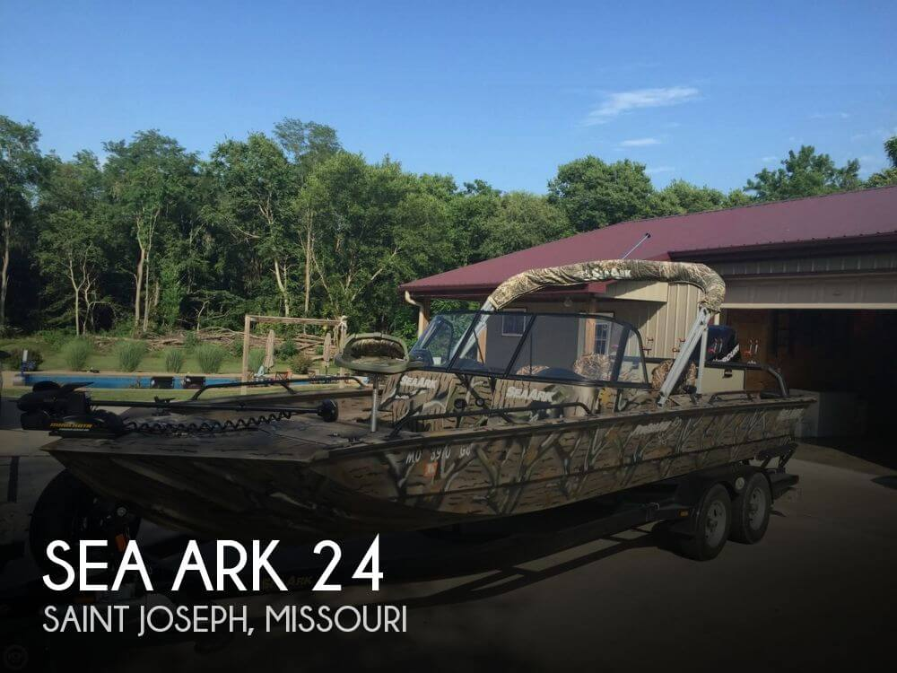 Fishing boats for sale in missouri used fishing boats for Used fishing boats