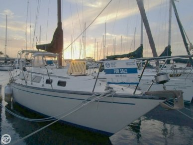 S2 Yachts 11.0 Center Cockpit Aft Cabin, 36', for sale - $43,400