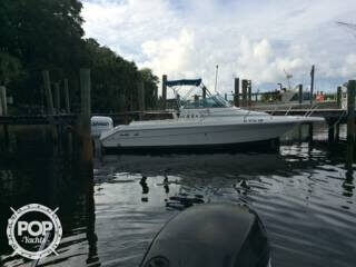 1993 Sea Ray boat for sale, model of the boat is Laguna 21 WA & Image # 10 of 40