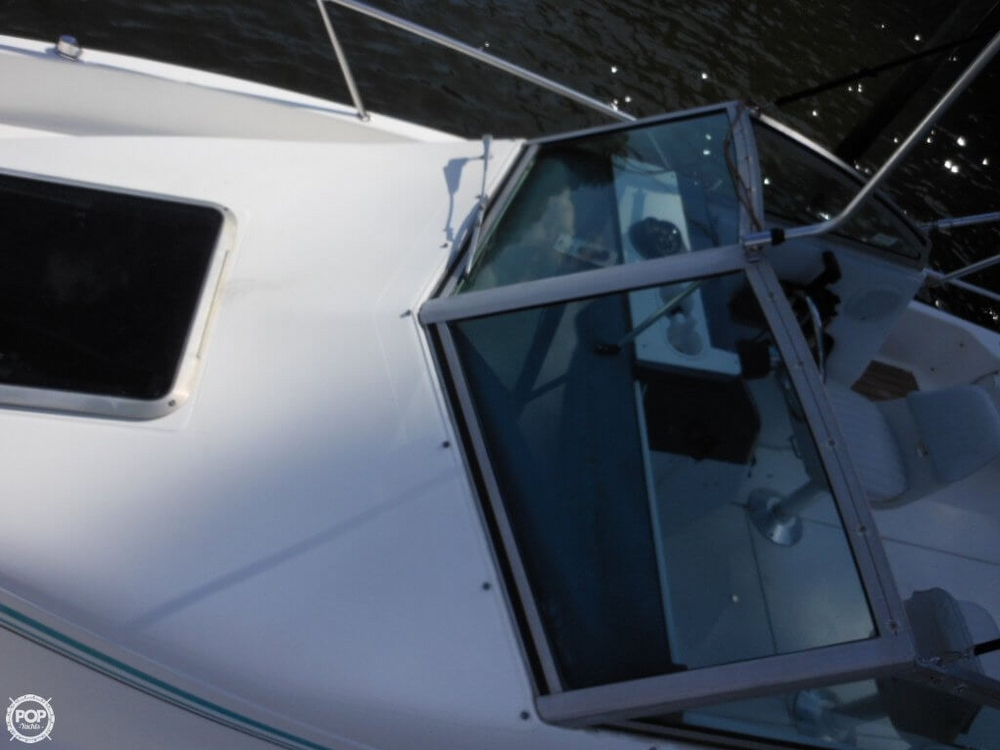 1993 Sea Ray boat for sale, model of the boat is Laguna 21 WA & Image # 22 of 40